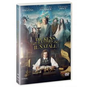 L'uomo che inventò il Natale DVD