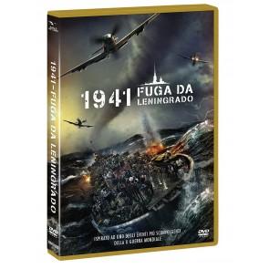 1941. Fuga da Leningrado DVD