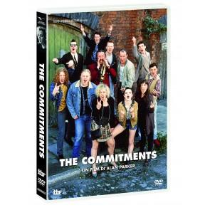 The Commitments. Con calendario 2021 DVD