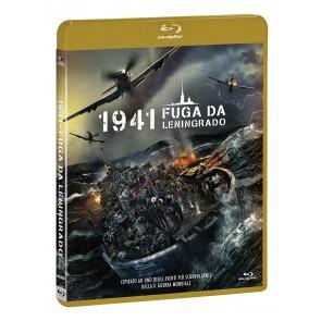 1941. Fuga da Leningrado (Blu-ray)
