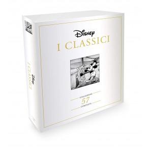 I Classici Disney. Collezione Completa DVD