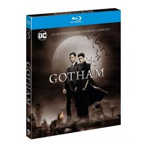 Gotham. Stagione 5 Blu-ray