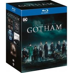 Gotham. Stagioni 1-5 Blu-ray