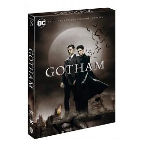 Gotham. Stagione 5 DVD