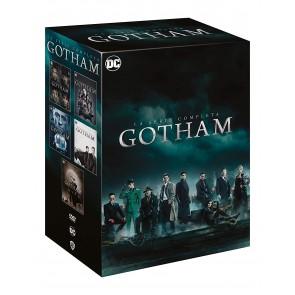 Gotham. Stagioni 1-5 DVD