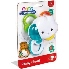 Baby Clementoni. Sonaglino Udito Nuvola