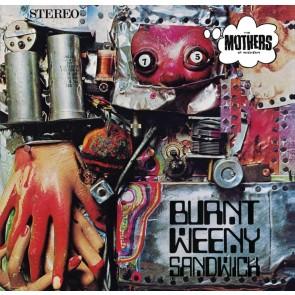 Burnt Weeny Sandwich CD
