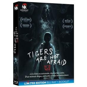 Tigers Are Not Afraid (Blu-ray) Ed. Limitata
