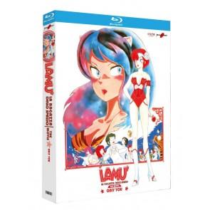 Lamù. La ragazza dello spazio. Only You (Blu-ray) (Edizione Limitata Blu-ray + 4 Card)