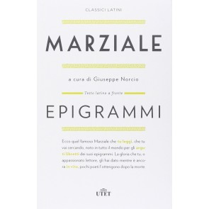 Epigrammi. Testo latino a fronte. Con e-book