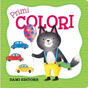 Primi colori. Ediz. a colori