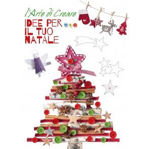 Idee per il tuo Natale. L'arte di creare
