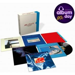 The Complete Studio Albums Vinile LP