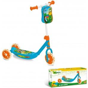 My First Scooter Monopattino Jungle Baby 3 ruote