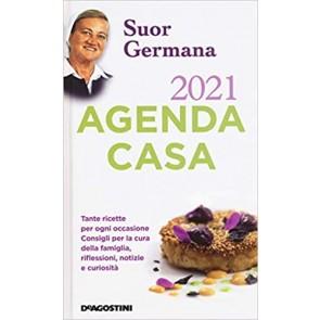 L'agenda casa di suor Germana 2021