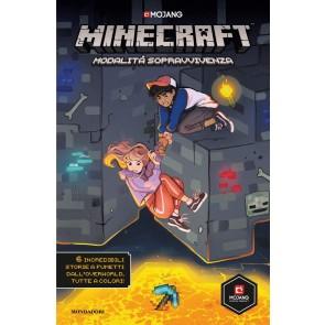 Minecraft. Modalità sopravvivenza