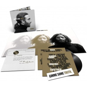 Gimme Some Truth (Deluxe Vinyl Edition)
