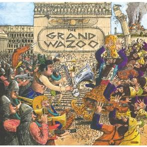 The Grand Wazoo CD