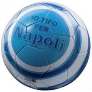 Pallone Cuoio Napoli