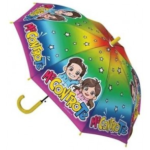 It'S Raining Kids Me Contro Te Ombrello arcobaleno
