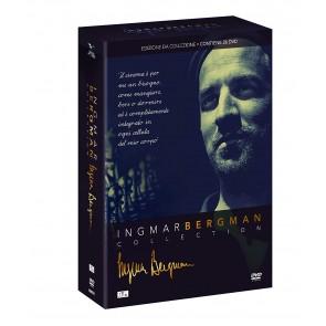 Cofanetto Ingmar Bergman DVD