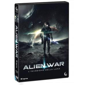 Alien War. L'invasione della luna DVD