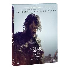 Il primo re (DVD + Blu-ray)