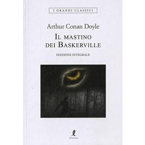 Il mastino dei Baskerville. Ediz. integrale