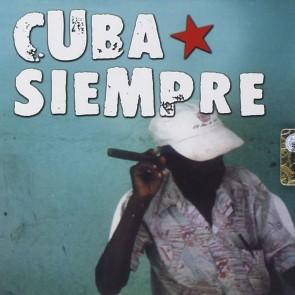 Cuba siempre CD