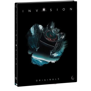 Invasion (DVD + Blu-ray)