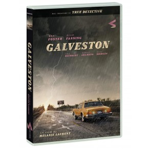 Galveston DVD