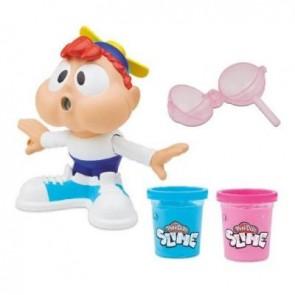 Play-doh Charlie Masticone + vasetti