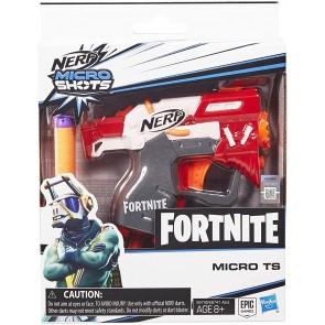 Nerf Fortnite TS MicroShots