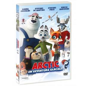 Arctic. Un'avventura glaciale DVD
