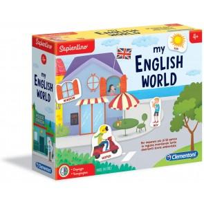 Sapientino My English World