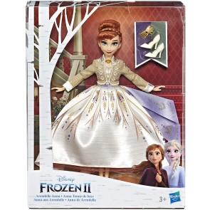 Frozen Deluxe Fashion Anna