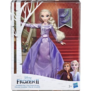 Frozen Deluxe Fashion Elsa