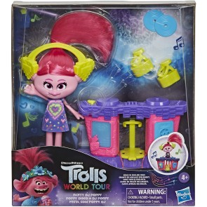 Trolls World Tour - Poppy DJ