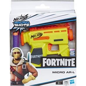 Nerf Microshots Fortnite AR - L