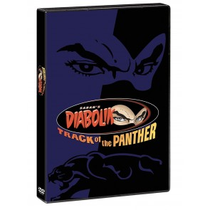 Cofanetto Diabolik. New Edition DVD