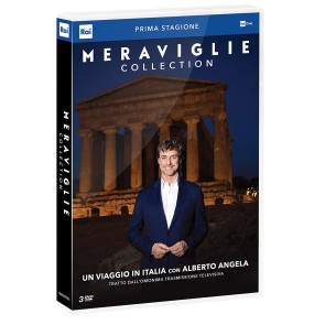 Meraviglie Collection DVD