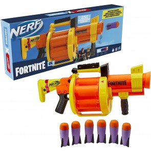 Nerf Fortnite Gl