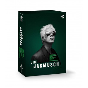 Cofanetto Jim Jarmusch DVD