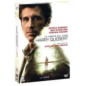 La verità sul caso Harry Quebert DVD
