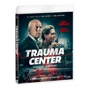 Trauma Center. Caccia al testimone (Blu-ray)
