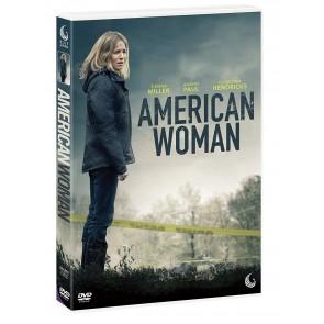 American Woman DVD