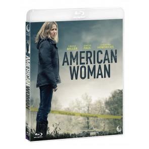 American Woman (Blu-ray)