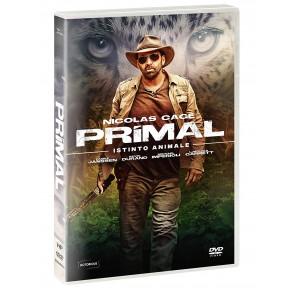 Primal. Istinto animale DVD