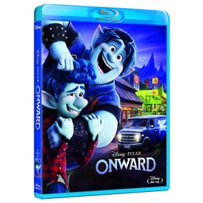 Onward. Oltre la magia (Blu-ray)