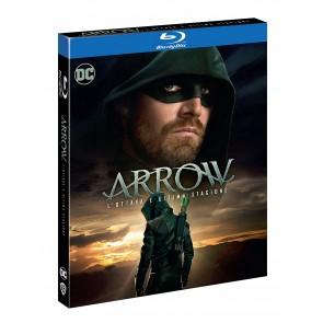 Arrow. Stagione 8 (Blu-ray)